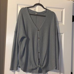 Wishlist thermal top